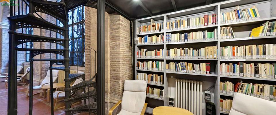 Biblioteche per Roma