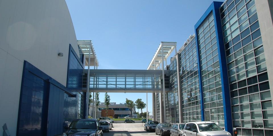 Edifici per la produzione televisiva studio di for Elenco studi di architettura roma