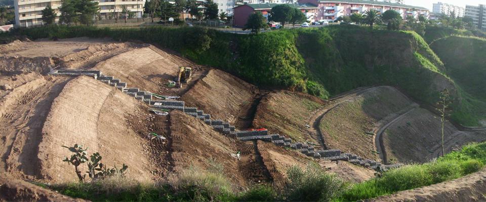Technical Advisor – Autostrada Salerno-Reggio Calabria, V Maxilotto
