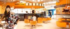 Restyling Aeroporti di Roma S.p.A. – Fiumicino
